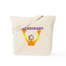Hillrockary Tote Bag