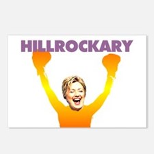 Hillrockary Postcards (Package of 8)