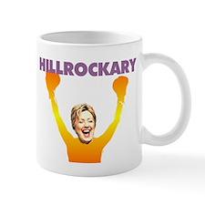 Hillrockary Mug