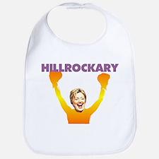 Hillrockary Bib