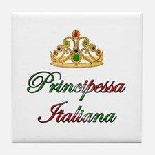 Principessa Italiana (Italian Princess) Tile Coast