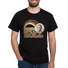 barack's how I roll T-Shirt