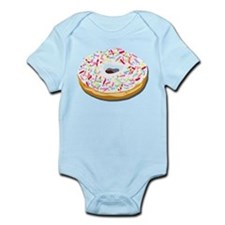 Donut ex Machina Infant Bodysuit