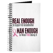 Real Enough Man Enough 1 (Grandmother) Journal