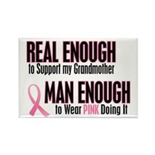 Real Enough Man Enough 1 (Grandmother) Rectangle M