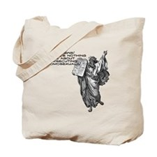Cute Homosexual Tote Bag
