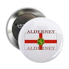 Alderney Flag 2.25