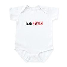 Nevaeh Infant Bodysuit
