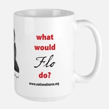 Florence Nightingale Mugs Mug