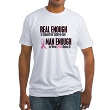 Real Enough Man Enough 1 (Sister-In-Law) Shirt