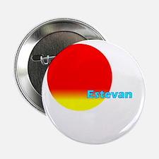 """Estevan 2.25"""" Button"""