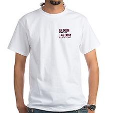 Real Enough Man Enough 1 (Aunt) Shirt