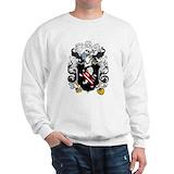 Holmes crest Hoodies & Sweatshirts