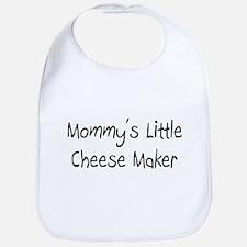 Mommy's Little Cheese Maker Bib