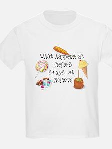 What Happens at Meme's... T-Shirt