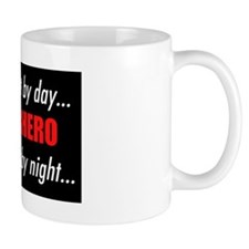 Superhero Neurologist Mug