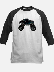 Monster Truck - Sideways Tee
