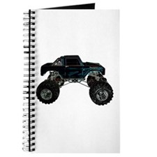Monster Truck - Sideways Journal