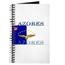 Azores Flag Journal
