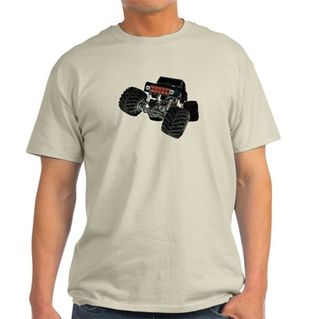 Monster Crawler Light T-Shirt