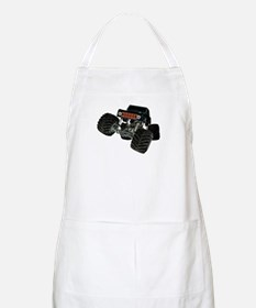 Monster Crawler BBQ Apron