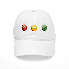 Unique Mac os x Baseball Cap