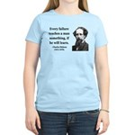 Charles Dickens 25 Women's Light T-Shirt