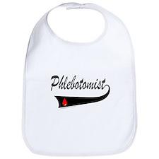 PHLEBOTOMIST Bib