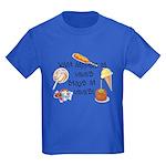 What Happens at VaVa's... Kids Dark T-Shirt