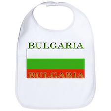 Bulgaria Bulgarian Bib