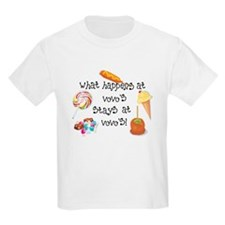 What Happens at VoVo's... T-Shirt