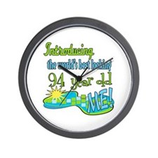 Best Looking 94th Wall Clock