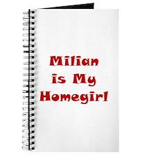 Milian Is My Homegirl Journal