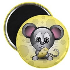 Mouse Magnet
