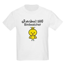 Grandma's Birdwatcher T-Shirt