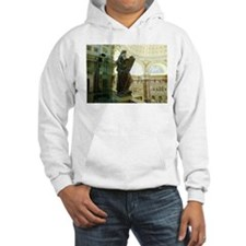 LIBRARY OF CONGRESS MOSES Hoodie