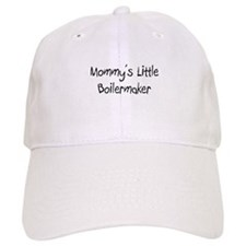 Mommy's Little Boilermaker Baseball Cap