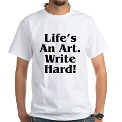 Write Hard!