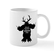 Moonkin Coffee Mug