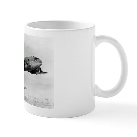 C-46 Commando Mug