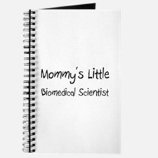 Mommy's Little Biomedical Scientist Journal