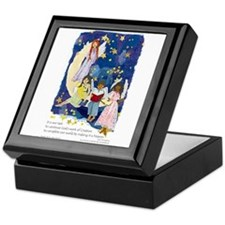 Complete Our World - Keepsake Box