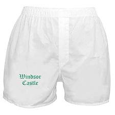 Windsor Castle - Boxer Shorts
