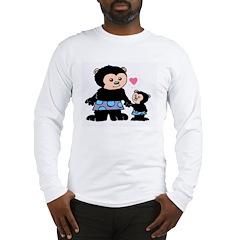 Big & Little Long Sleeve T-Shirt
