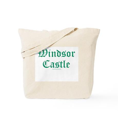 Windsor Castle - Tote Bag