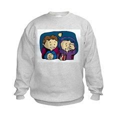 First Date Sweatshirt