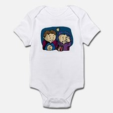 First Date Infant Bodysuit