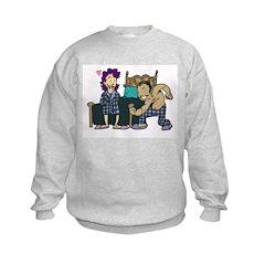 Hunka Hunka Sweatshirt