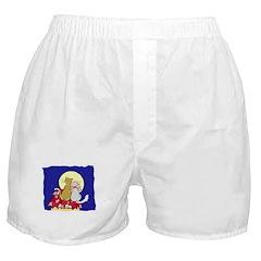 Love Cats Boxer Shorts
