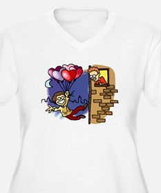 Love Knows No Bounds T-Shirt